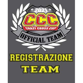 "Registrazione ""Official Team"""